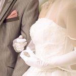 【お祝いメール】結婚のお祝いの文例(4件)