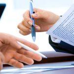 照会書のビジネス文書(社外向け文書)